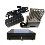 Cash Register Peripherals | Restaurant Supplier | Public Kitchen Supply