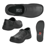 MOZO Chef Shoes | Non Slip Shoes | Kitchen Clogs | Restaurant Shoes | Public Kitchen Supply