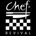 Chef Revival | Chefwear | Public Kitchen Supply