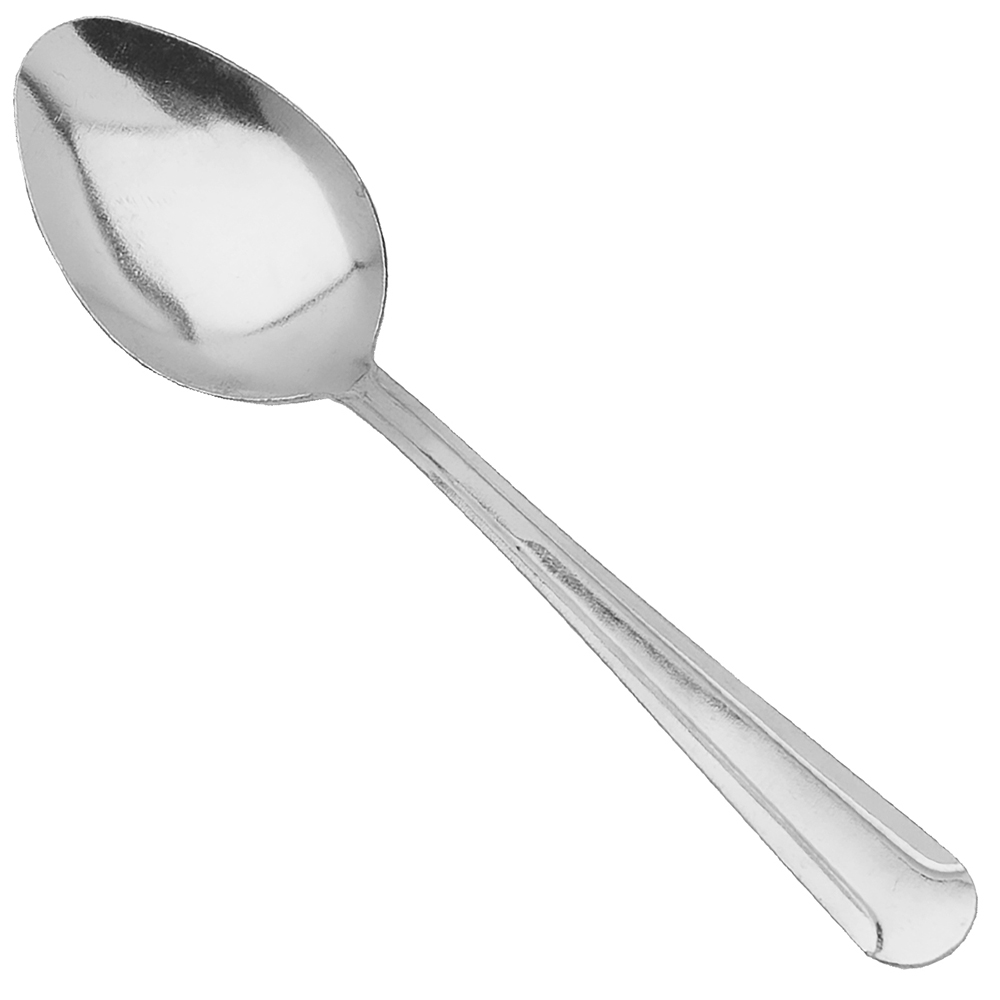 Update International - Teaspoon Dominion (Medium Wt) | Public Kitchen Supply