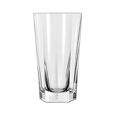 Libbey- Hi-Ball Glass, 9 oz., DuraTuff®, Inverness 36/Case (15485)