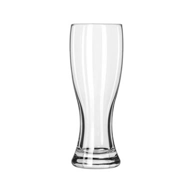 Libbey- Beer Glass, 20 oz., glass, Giant 12/Case (1629)