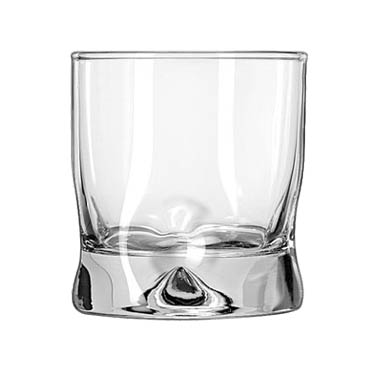 Libbey- Old Fashioned Glass, 8 oz., 12/Case (1767580)