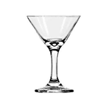 Libbey- Cocktail Glass, 5 oz., Embassy® 36/Case (3771)