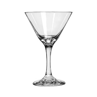 Libbey- Cocktail Glass, 9-1/4 oz., Embassy® 12/Case (3779)