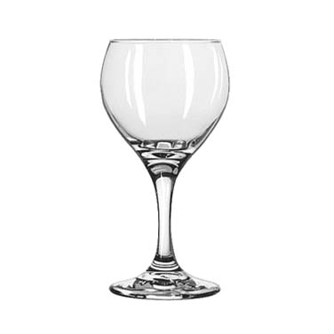 Libbey- Red Wine Glass, 8-1/2 oz., Teardrop 36/Case (3964)