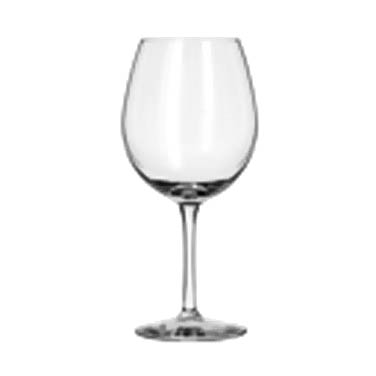 Libbey- Balloon Wine Glass, 18 oz., , glass, Vina™ 12/Case (7522)