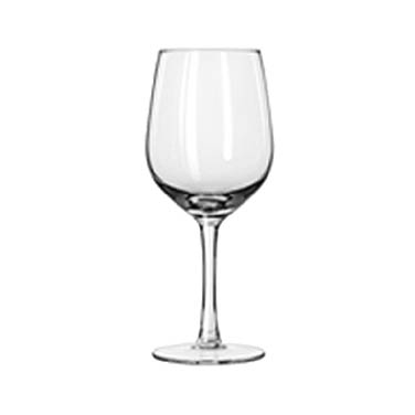 Libbey- Wine Glass, 16 oz., glass, Vina­™ 12/Case (7533)