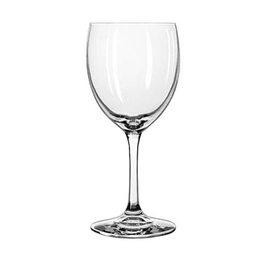 Libbey- Chalice Wine Glass, 12-1/2 oz., Bristol Valley 24/Case (8572SR)