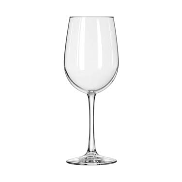 Libbey- Wine Glass, 16 oz., tall, Vina­™ 12/Case (7510)