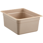 "Cambro - Half 1/2 Size x 6"""" Deep High Heat Food Pan 