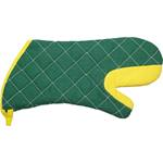 "San Jamar - 15"" Value Oven Mitt (Medium) 