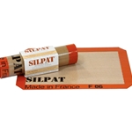 Sasa Demarle - Petite Jelly Roll Silpat | Public Kitchen Supply