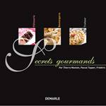 Sasa Demarle - Secrets Gourmands  | Public Kitchen Supply