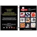 Sasa Demarle - The Sasa Demarle DVD, A Learning Tool | Public Kitchen Supply