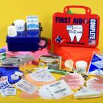 Certified Safety Mfg - Complete First Aid (18PR) | Public Kitchen Supply