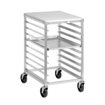 Channel Mfg - Bun Pan Rack, Under-Counter / Half Height| Public Kitchen Supply