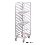 "Channel Mfg - Heavy Duty 70"" Bun Pan Rack 