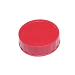 Fundamental Designs - FIFO Label Cap (Red) | Public Kitchen Supply