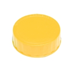 Fundamental Designs - FIFO Label Cap (Yellow) | Public Kitchen Supply