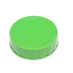 Fundamental Designs - FIFO Label Cap (Light Green) | Public Kitchen Supply