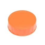 Fundamental Designs - FIFO Label Cap (Orange) | Public Kitchen Supply