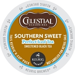 Celestial Seasonings - Southern Sweet Perfect Iced Tea K-Cups | Public Kitchen Supply