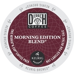 Diedrich Coffee - Morning Edition Blend K-Cups | Public Kitchen Supply
