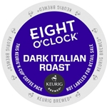 Eight O'Clock - Dark Italian Roast K-Cups | Public Kitchen Supply