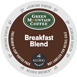 Green Mountain - Breakfast Blend K-Cups | Public Kitchen Supply