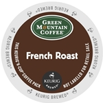 Green Mountain - French Roast K-Cups | Public Kitchen Supply