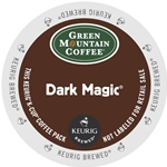 Green Mountain - Dark Magic Extra Bold K-Cups | Public Kitchen Supply