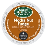 Green Mountain - Mocha Nut Fudge K-Cups | Public Kitchen Supply
