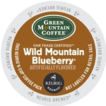 Green Mountain - Wild Mountain Blueberry K-Cups | Public Kitchen Supply
