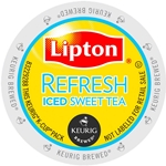 Lipton - Refresh Iced Sweet Tea K-Cups | Public Kitchen Supply