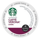 Starbucks - Caffé Verona K-Cups | Public Kitchen Supply