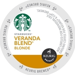 Starbucks - Veranda Blend K-Cups | Public Kitchen Supply