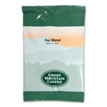 Green Mountain - Our Blend Ground Coffee (6.6 oz) | Public Kitchen Supply
