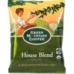 Green Mountain - Organic House Blend Ground Coffee (2.5 oz) | Public Kitchen Supply