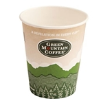 Green Mountain - 12 oz Paper Cup (1000/case) | Public Kitchen Supply
