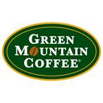 Green Mountain Coffee - Decaf 1/2 Gal Decanter (Orange) | Public Kitchen Supply