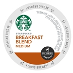 Starbucks - Breakfast Blend K-Cups (96 ct) | Public Kitchen Supply