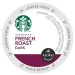 Starbucks - French Roast K-Cups (96 ct) | Public Kitchen Supply