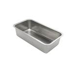 Adcraft - Loaf Pan | Public Kitchen Supply