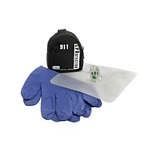 Certified Safety Mfg - CPRprotector with Gloves | Public Kitchen Supply