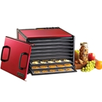 Excalibur - 9 Tray Dehydrator | Public Kitchen Supply