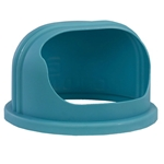 Gold Medal-FLOSS DOUBLE BUBBLE, BLUE (3945)| Public Kitchen Supply