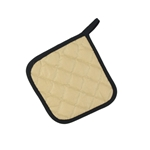 Iron Guard-Pot Holder Tan 7x7 | Public Kitchen Supply