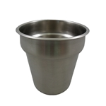 Johnson Rose - 4 Quart Replacement Inset for Soup Warmer | Public Kitchen Supply