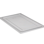 Cambro - Full 1/1 Size Food Pan Cover (Clr) | Public Kitchen Supply